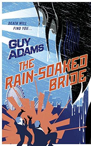9780091953164: The Rain-Soaked Bride