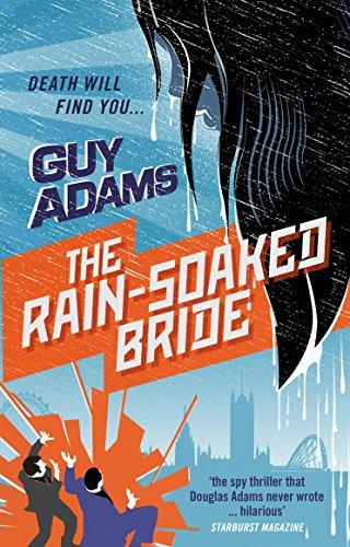 9780091953171: The Rain-Soaked Bride (The Clown Service)