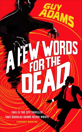 9780091953188: A Few Words for the Dead