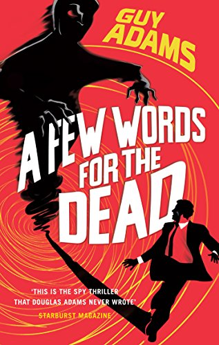 9780091953195: A Few Words for the Dead