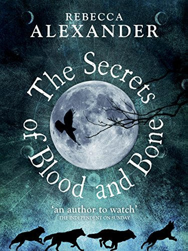 9780091953270: The Secrets of Blood and Bone