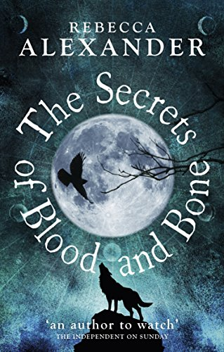 9780091953287: The Secrets of Blood and Bone