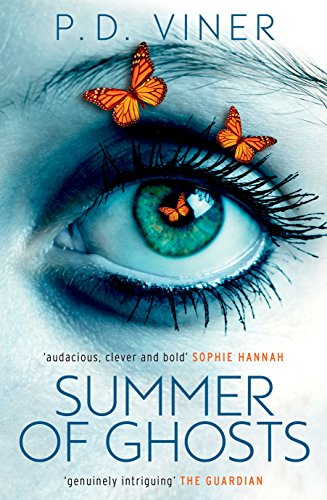 9780091953324: Summer of Ghosts
