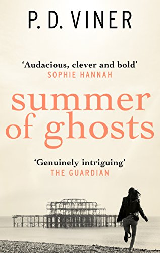 9780091953331: Summer of Ghosts