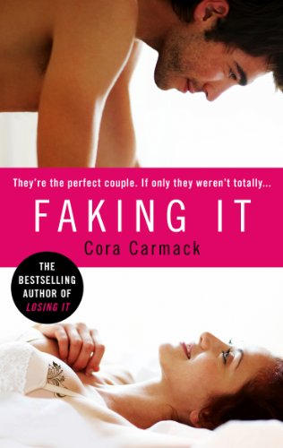 9780091953393: Faking It