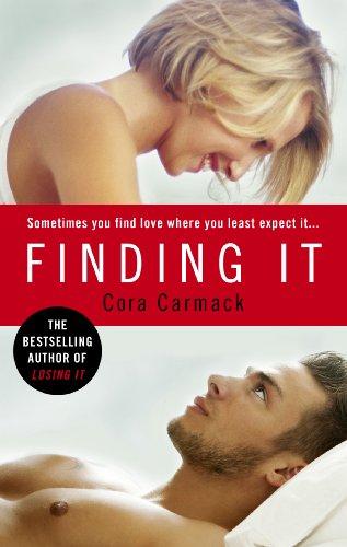 9780091953409: Finding It