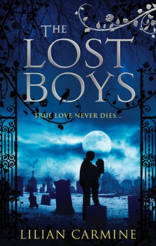 The Lost Boys (Paperback)