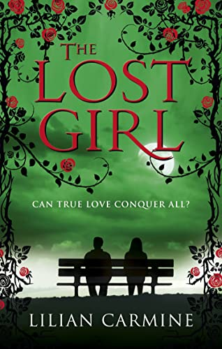 9780091953423: The Lost Girl (Lost Boys)