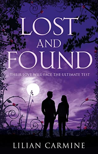 9780091953430: Lost and Found (Lost Boys)