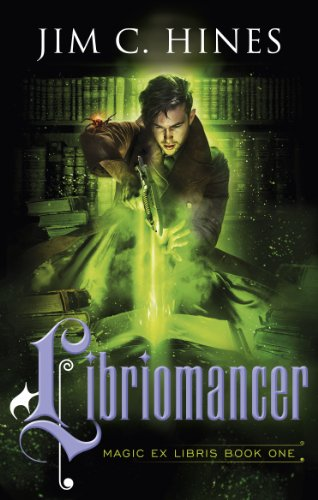 9780091953454: Libriomancer (Magic Ex Libris)