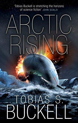 9780091953522: Arctic Rising