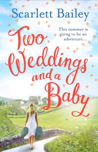 9780091953553: Two Weddings and a Baby