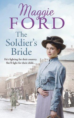9780091953560: The Soldier's Bride
