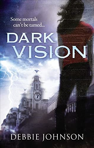 9780091953591: Dark Vision