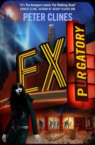 9780091953652: Ex-Purgatory (Ex-Heroes)