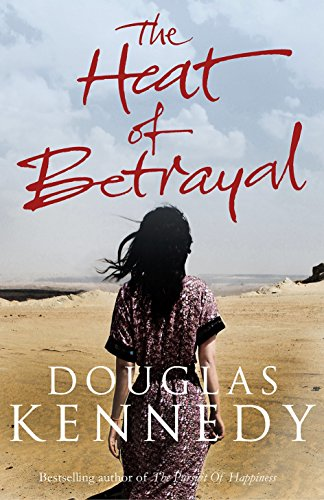 9780091953720: The Heat of Betrayal