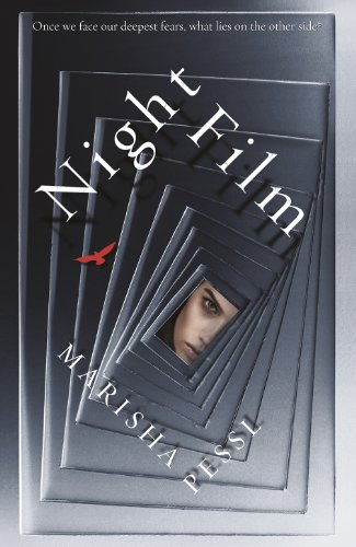 9780091953799: Night Film