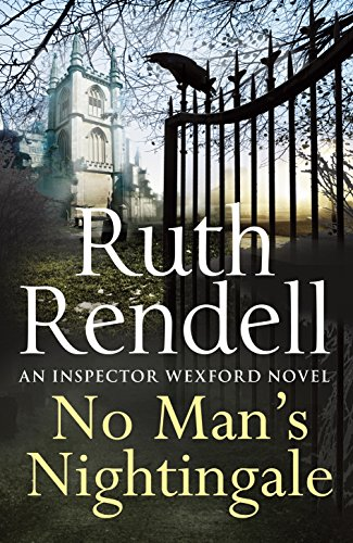 9780091953850: No Man's Nightingale (Wexford)