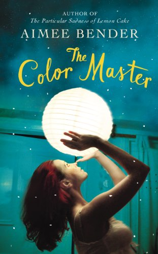 9780091953898: The Color Master