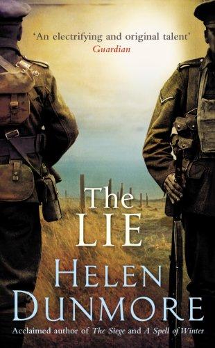 9780091953928: The Lie