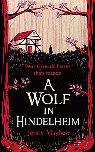 9780091954024: A Wolf in Hindelheim