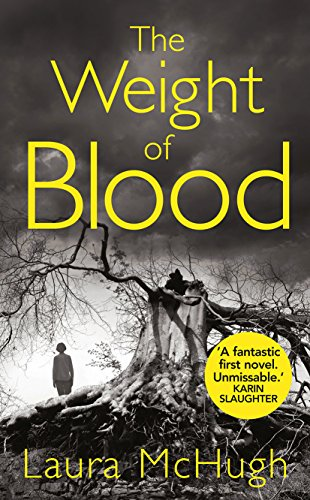 9780091954161: The Weight of Blood