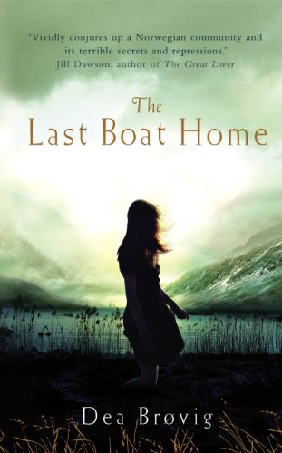 9780091954291: The Last Boat Home
