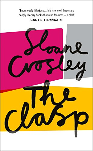 9780091954444: The Clasp