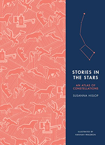 9780091954451: Stories in the Stars: An Atlas of Constellations