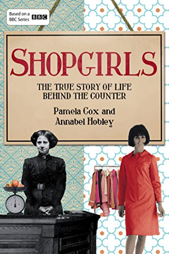 9780091954468: Shopgirls: The True Story of Life Behind the Counter