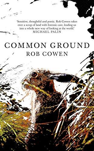 9780091954550: Common Ground