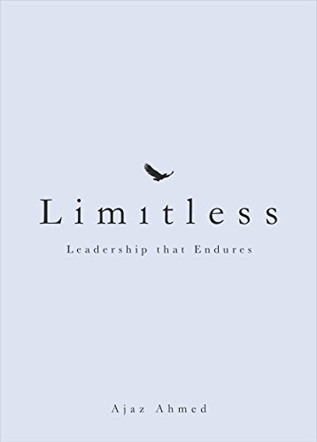 9780091955045: Limitless: Leadership that Endures