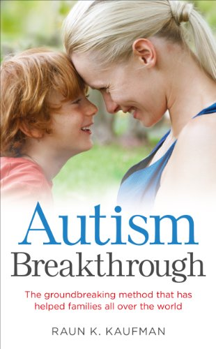 9780091955199: Autism Breakthrough: The ground-breaking method that has helped families all over the world
