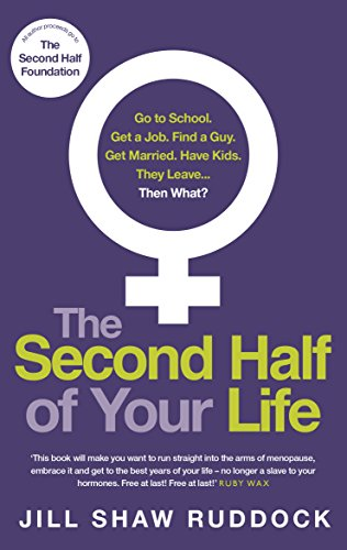 9780091955281: The Second Half of Your Life