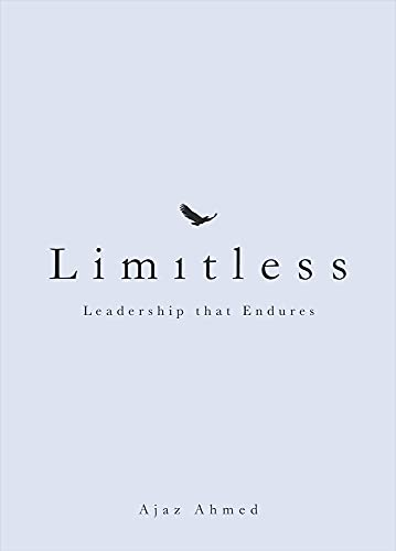 9780091955434: Limitless: Leadership that Endures