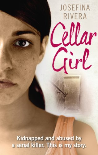 9780091955717: Cellar Girl