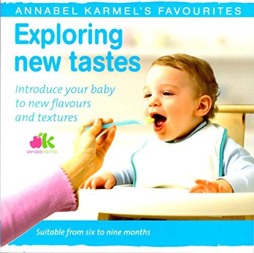9780091955779: Exploring New Tastes