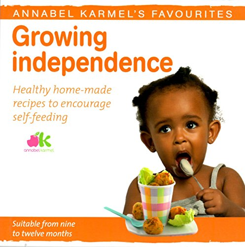 9780091955786: Growing Independence
