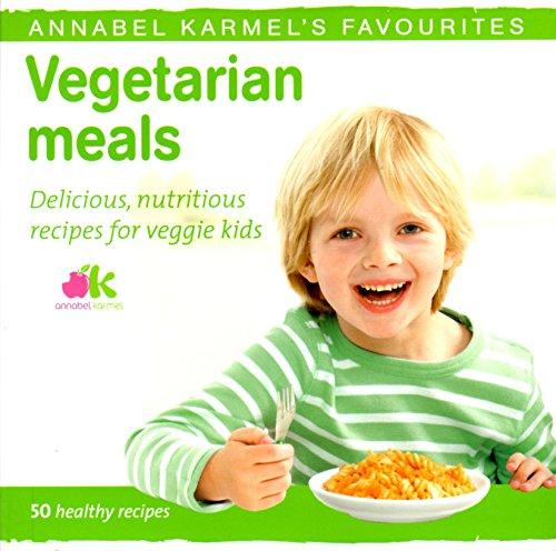 9780091955847: Vegetarian