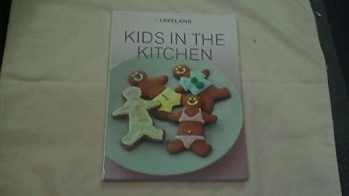 9780091955854: Kids in the Kitchen