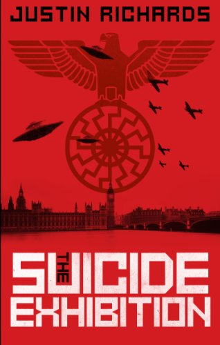 9780091955977: The Suicide Exhibition: The Never War (Never War 1)