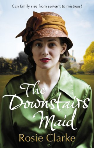 The Downstairs Maid: Clark, Rosie