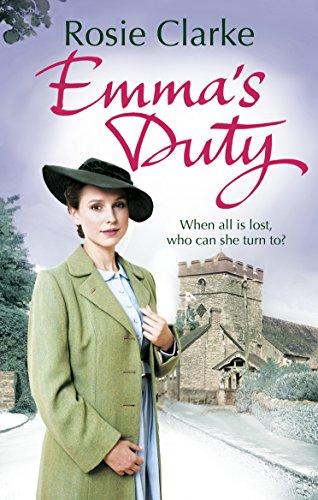 9780091956127: Emma's Duty: (Emma Trilogy 3)