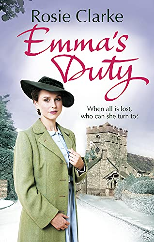 9780091956127: Emma's Duty: (Emma Trilogy 3)