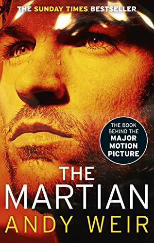 The Martian: Andy Weir