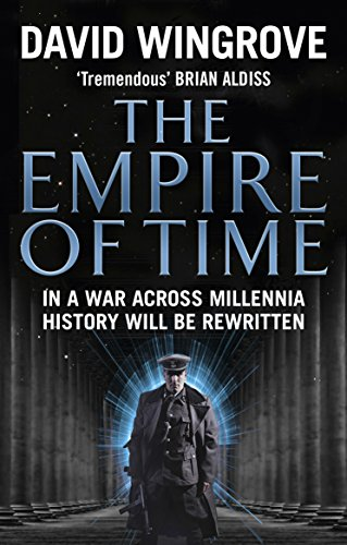 9780091956165: The Empire of Time (Roads to Moscow)