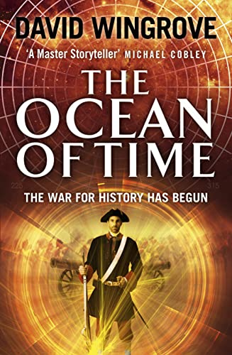 9780091956172: The Ocean of Time: Roads to Moscow: Book Two