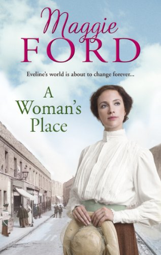9780091956264: A Woman's Place