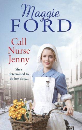 9780091956288: Call Nurse Jenny