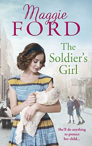 9780091956295: A Soldier's Girl
